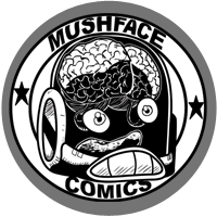 Mushface Comics